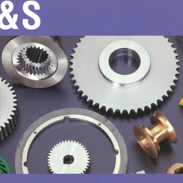 S & S Parts